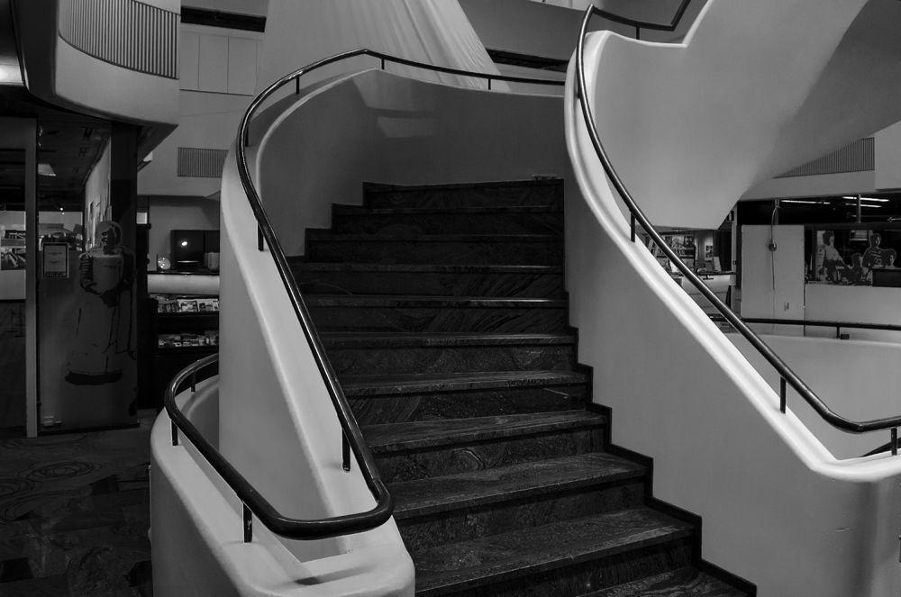 staircase  by pekka ilari t