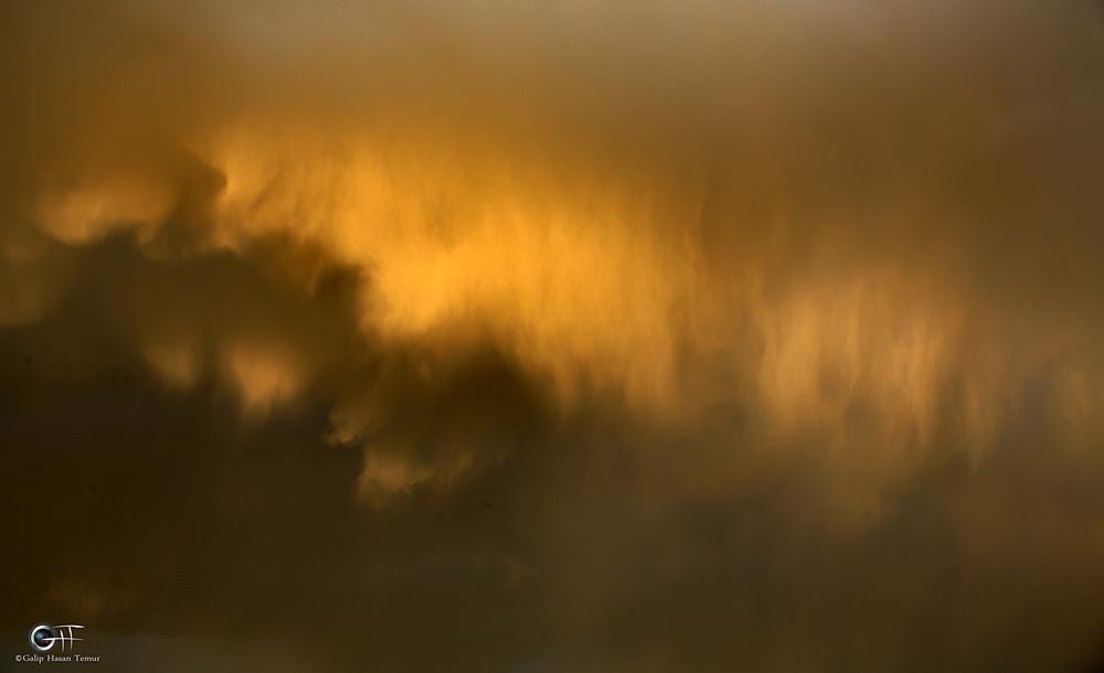 RAIN by Galip Hasan Temur
