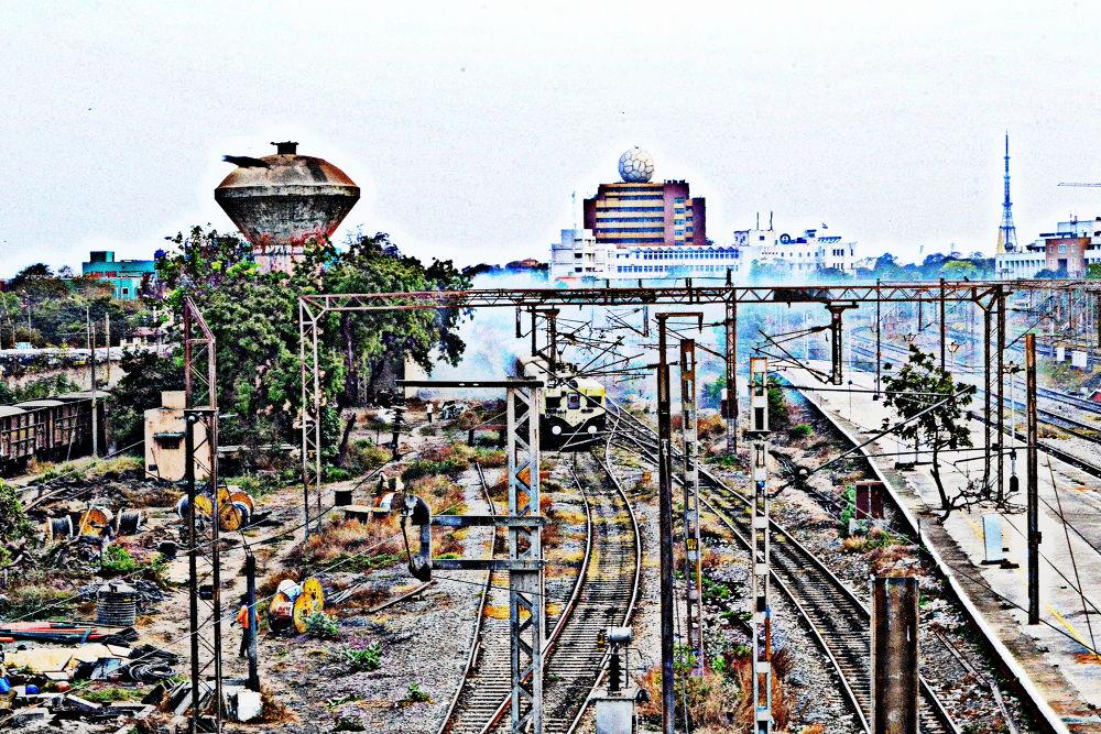 Untitled by Selva Kumar Yadhav