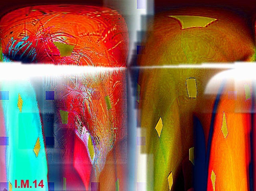 SHUTTER45B 2014 by Ilan Mizrahi
