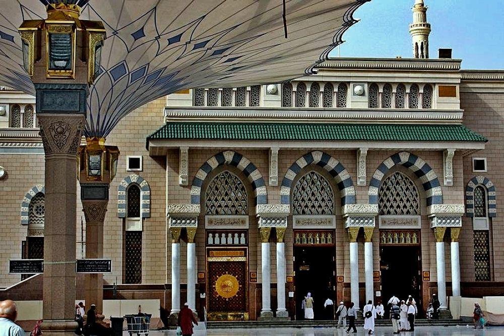 Nabawi Madina by syafri_15415