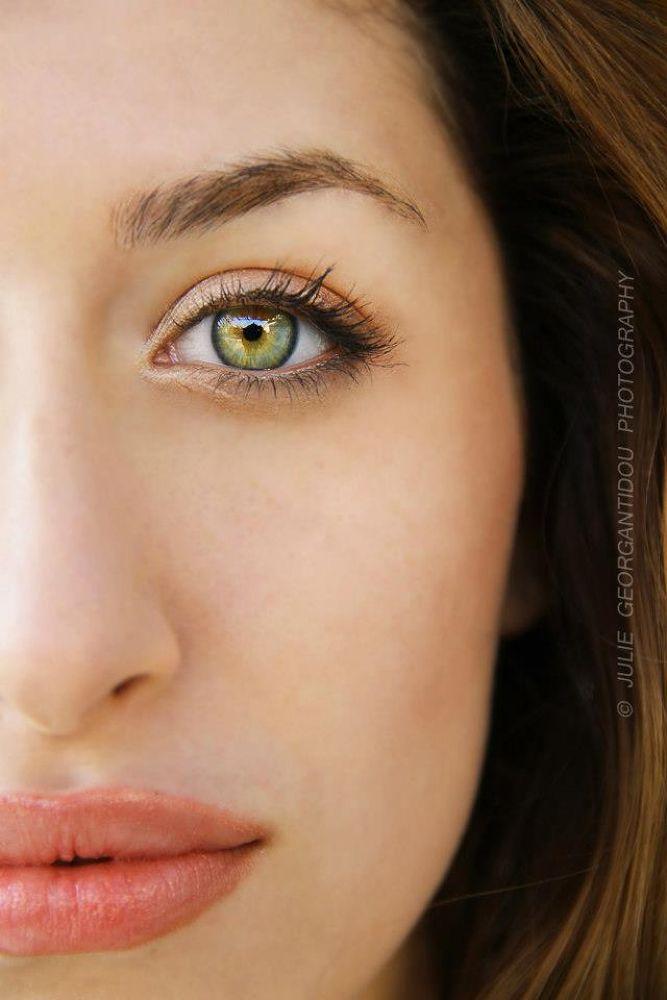 The look by Julie Georgantidou