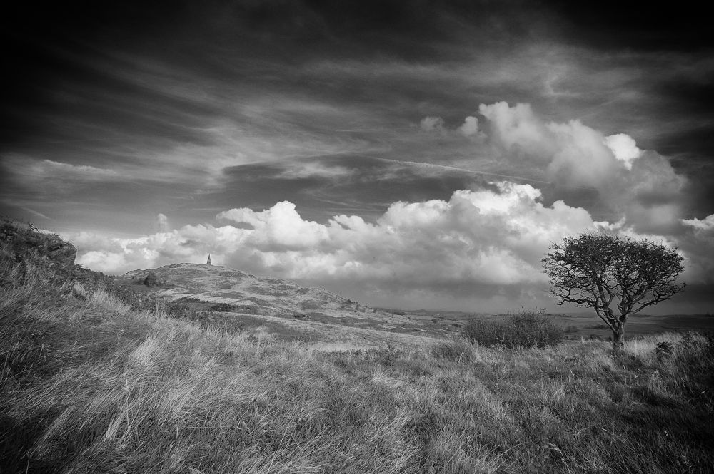 Neilson's Monument by geeewizz