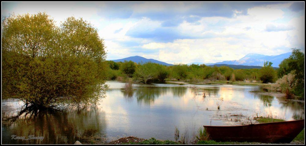 sessiz Göl by koraysz