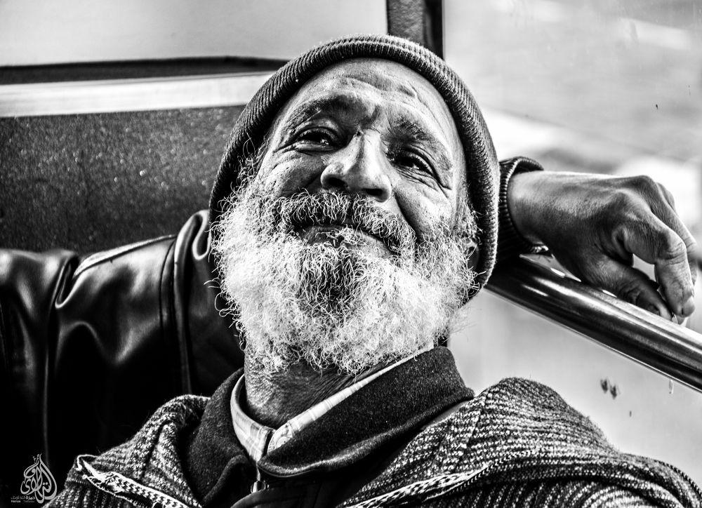 OLD! by Hamzà Tadlaoui