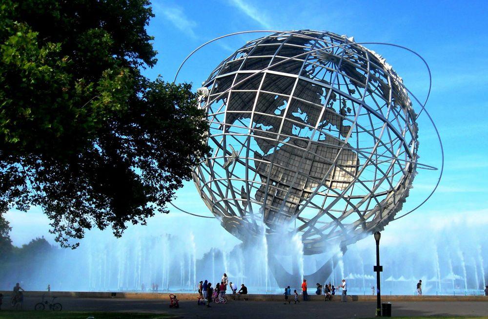 New York NY, by Liborio Drogo