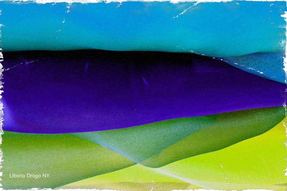 colors NY, by Liborio Drogo