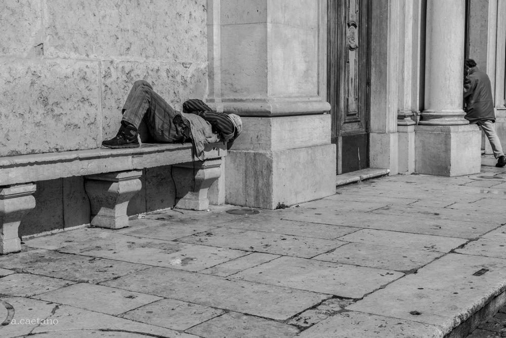 descansando by acaetano
