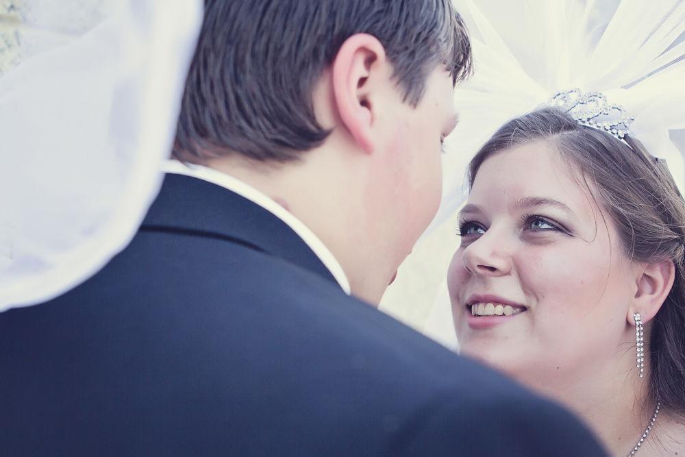 Wedding Day by Krissi Gates