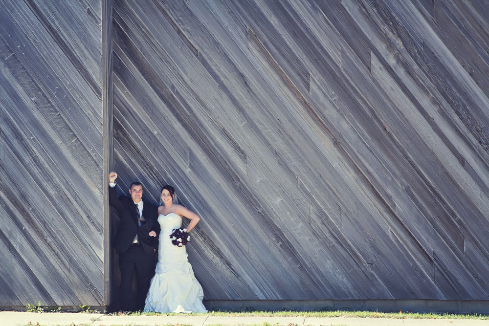 Wedding Afternoon by Krissi Gates