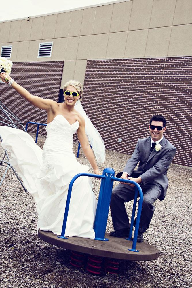 Wedding Fun by Krissi Gates