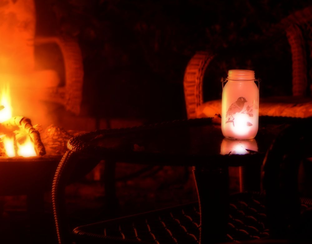 Glow by Itsmemjt
