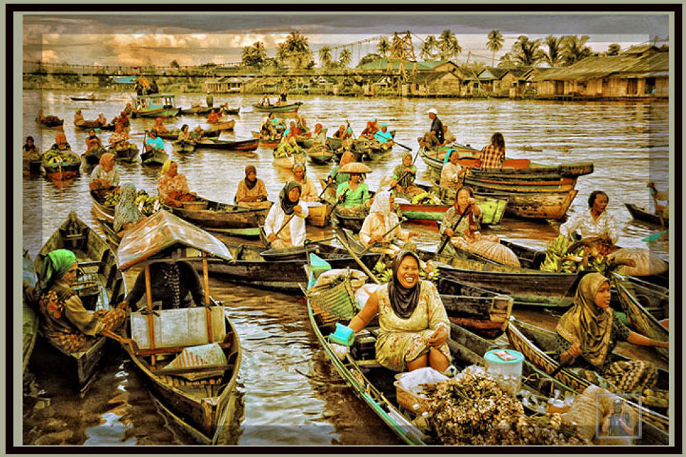 South Borneo.jpg by GustiNoorIfansjah