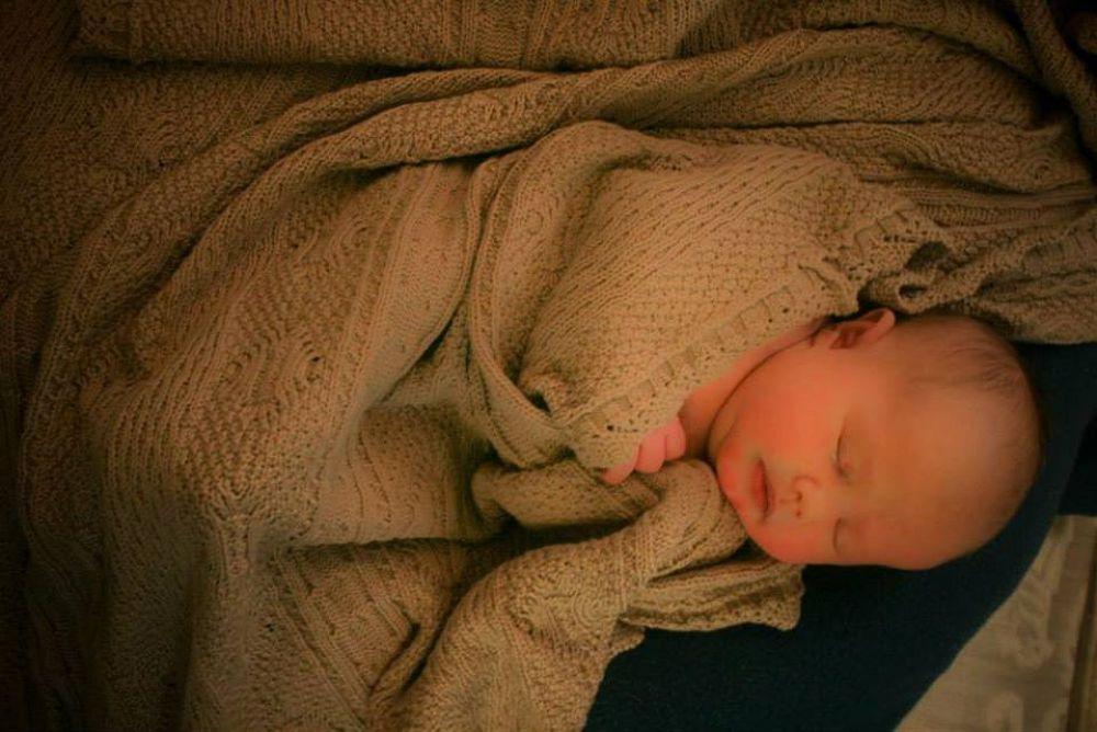 newborn by Julie Brinker