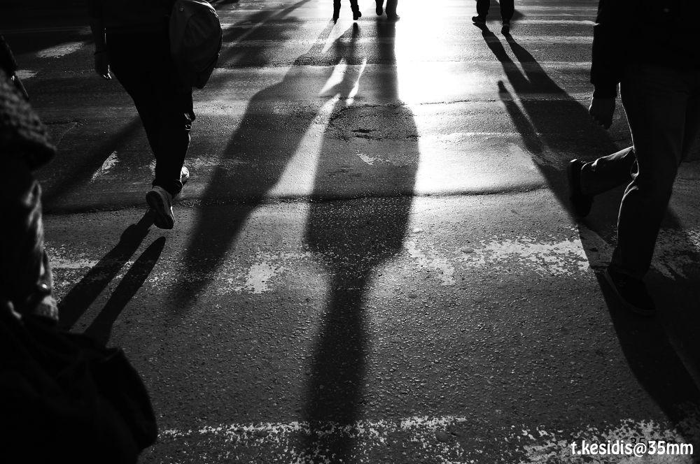STREET.. by apostolis kesidis