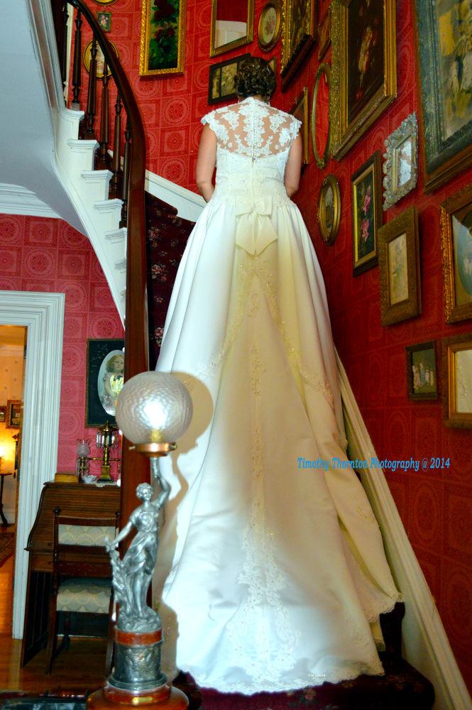 Bride by Timothy Thornton