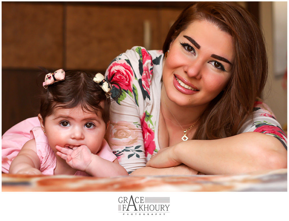 Mother's Day' Photo session - Grace Fakhoury | Photography  by Grace Fakhoury