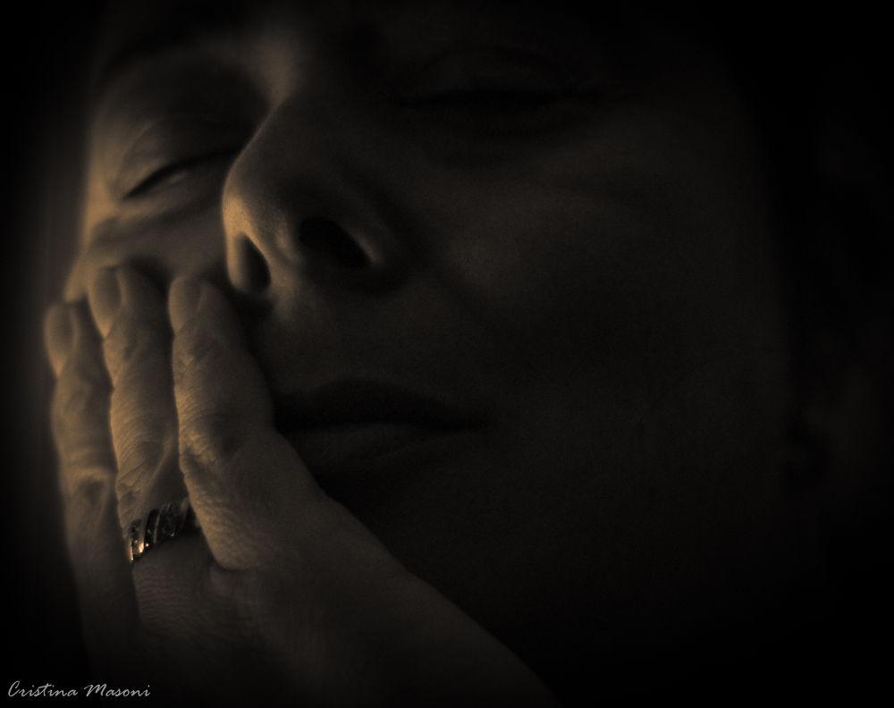 dreams by Cristina Masoni