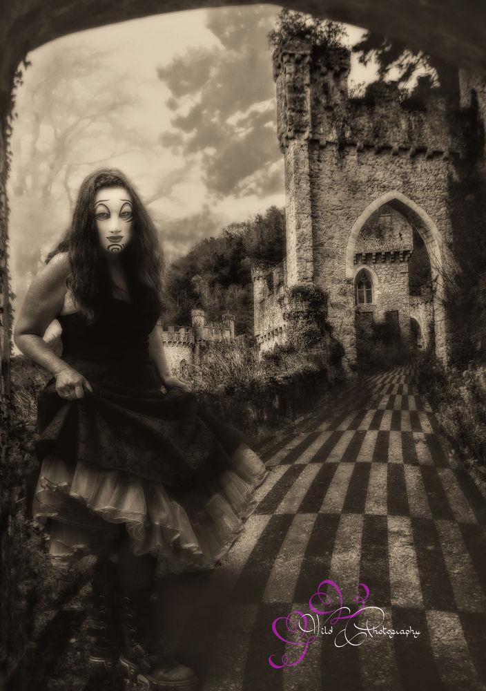 Castle Keeper by Cheryl Wild