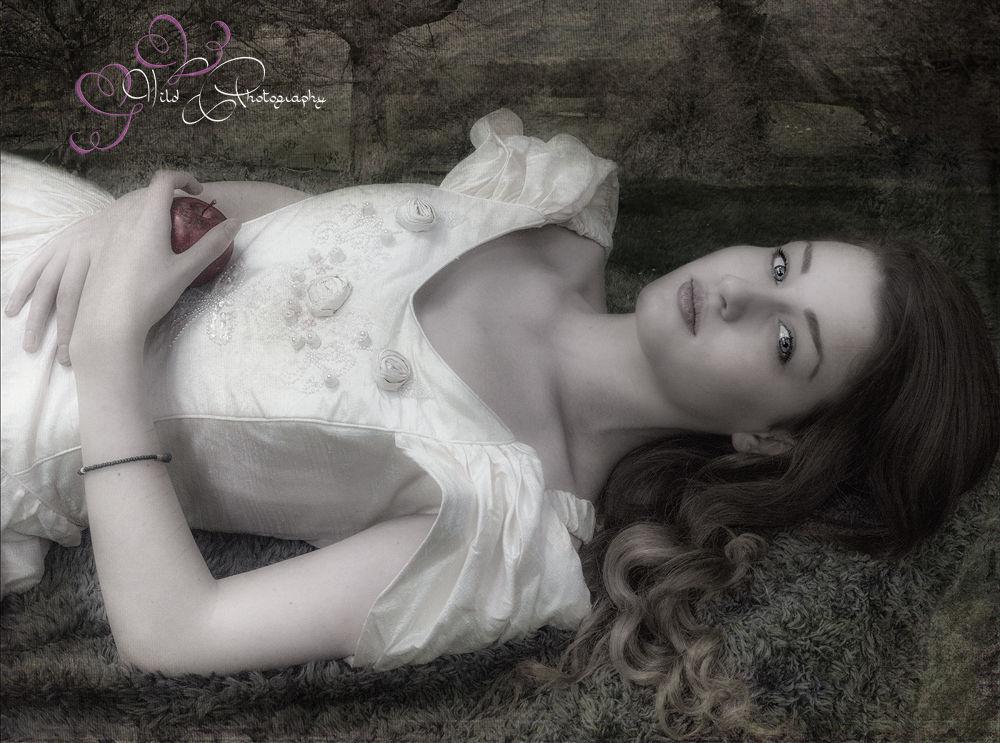 beautiful Naimh by Cheryl Wild