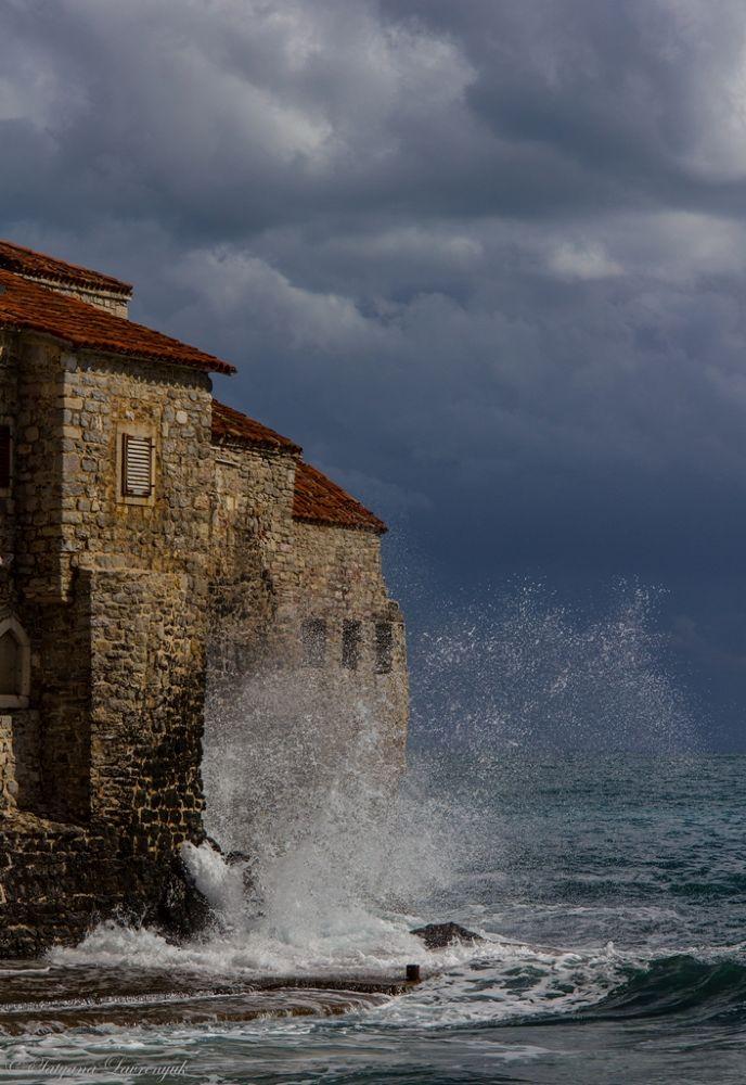 Montenegro, 2013 by tatyana