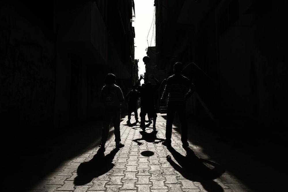 Shading by Ayesh Haroon