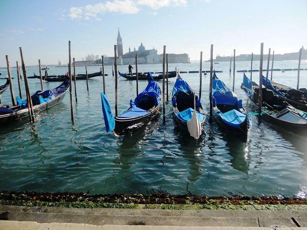 <3 Venice <3 by Reby Costa
