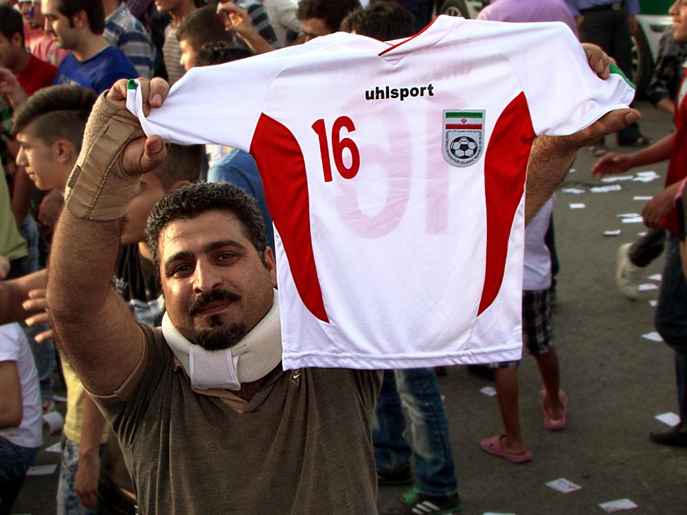 Photo in People #people cheer for the football