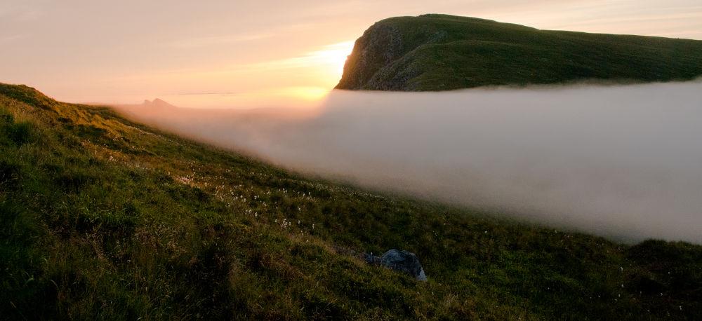 Runde, Norway by Lucie Lorkova