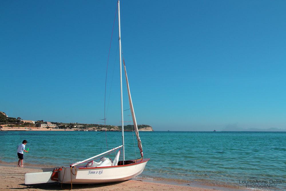 M'Xlokk Malta by LouiseAnne Delia