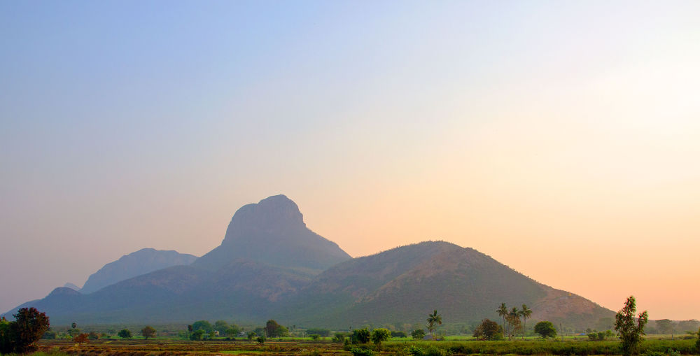 Sathyavedu is located center of three cities Chennai (56 km), Srikalahasti and Puttur. by Wanderlust India