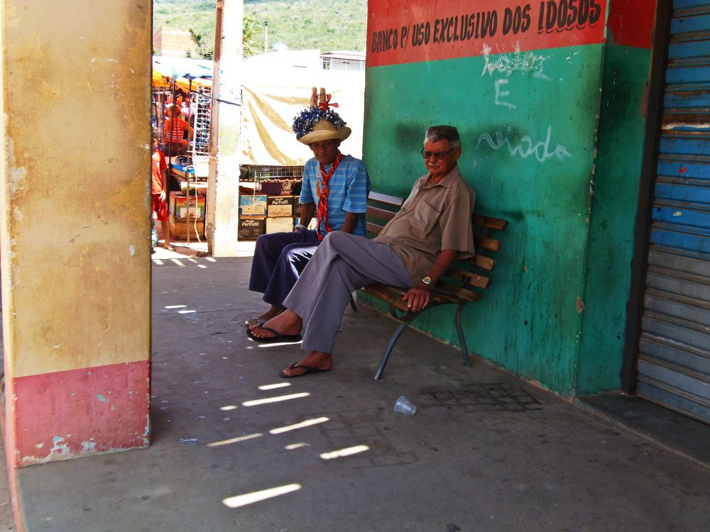 the conversation by Ueriston Machado