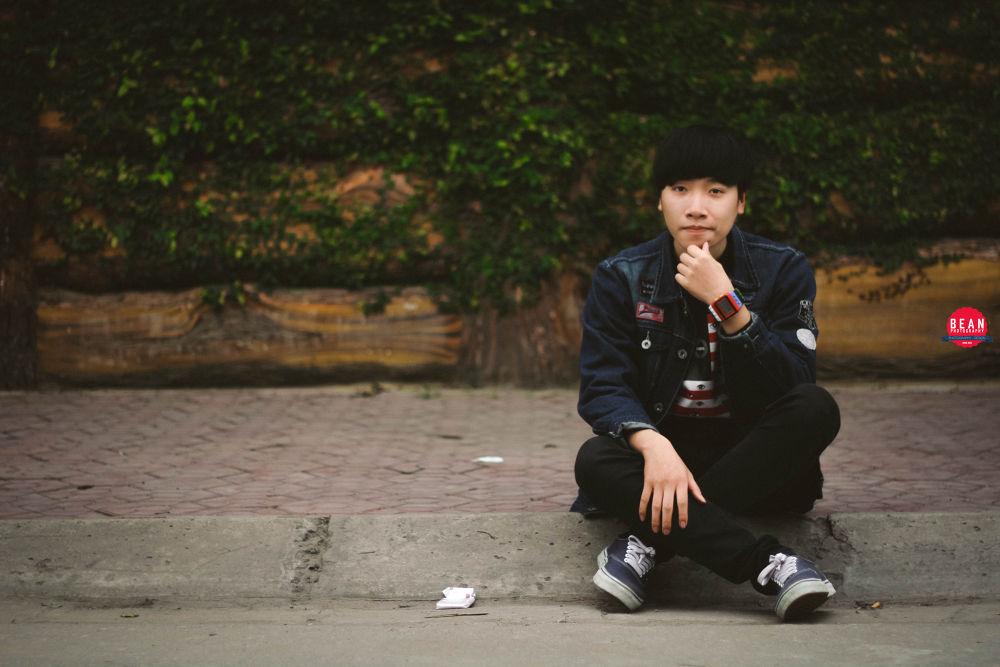 Me by BEAN