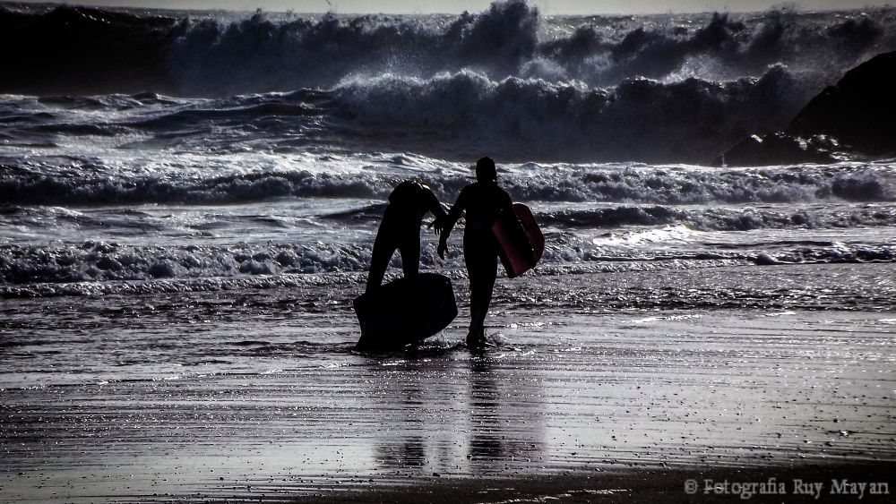 surf day by RuiMaia