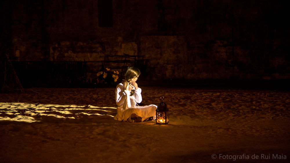 "Roman representation in Portugal - ""Espinho"" by RuiMaia"