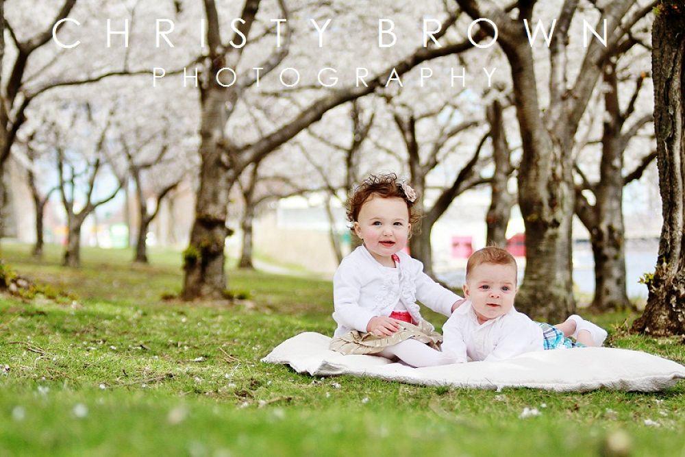 siblings by Christy Brown