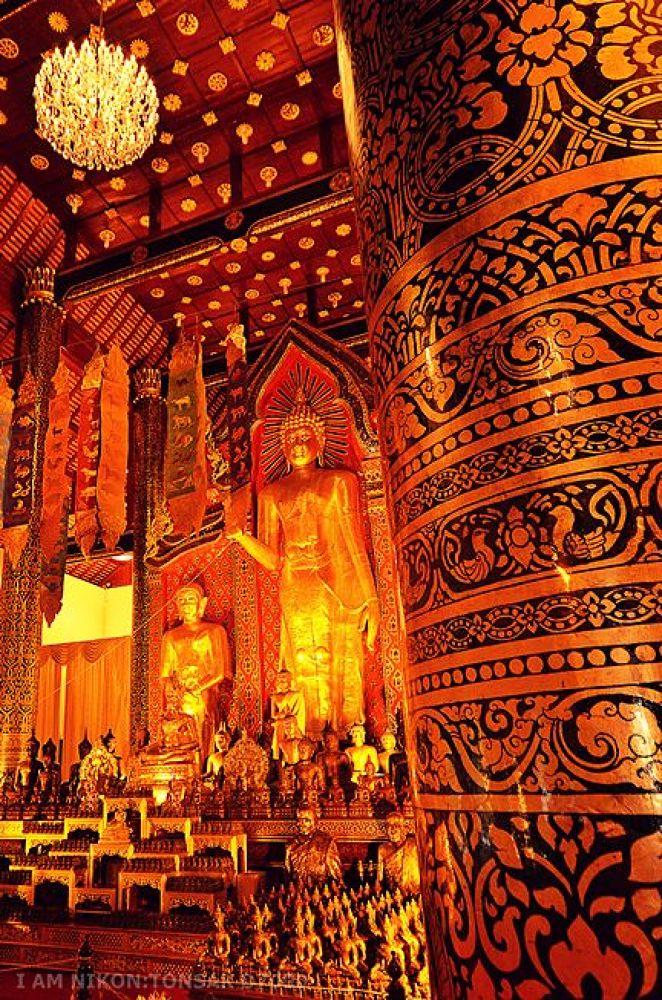 BUDDHA by tonsak
