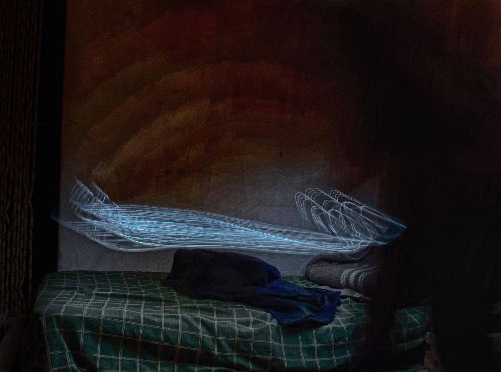 wake up by M.Vizzani