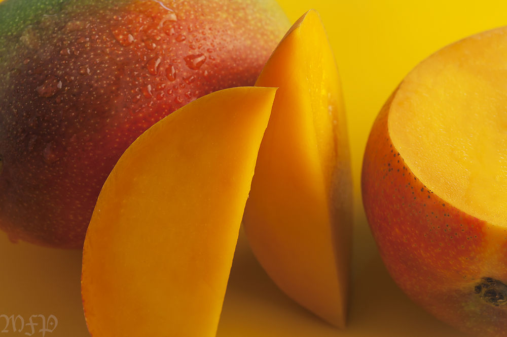 Mexican Mango by MexicoFoodPhotograph