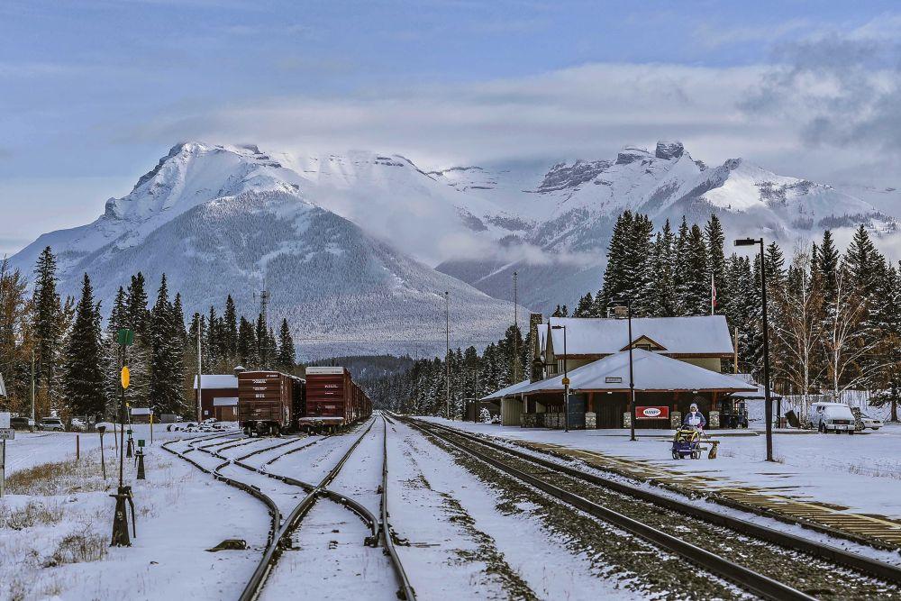 Canada by Ronny Chiu