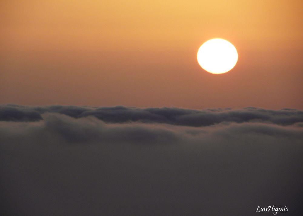 DSCN9476 - copia Sunrise in the Canaries. by Luis Higinio Hernandez Pablo