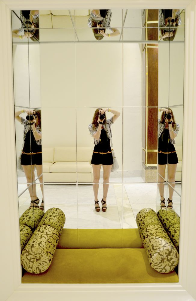 Mirror, Mirror, on the wall…. by photoqueen