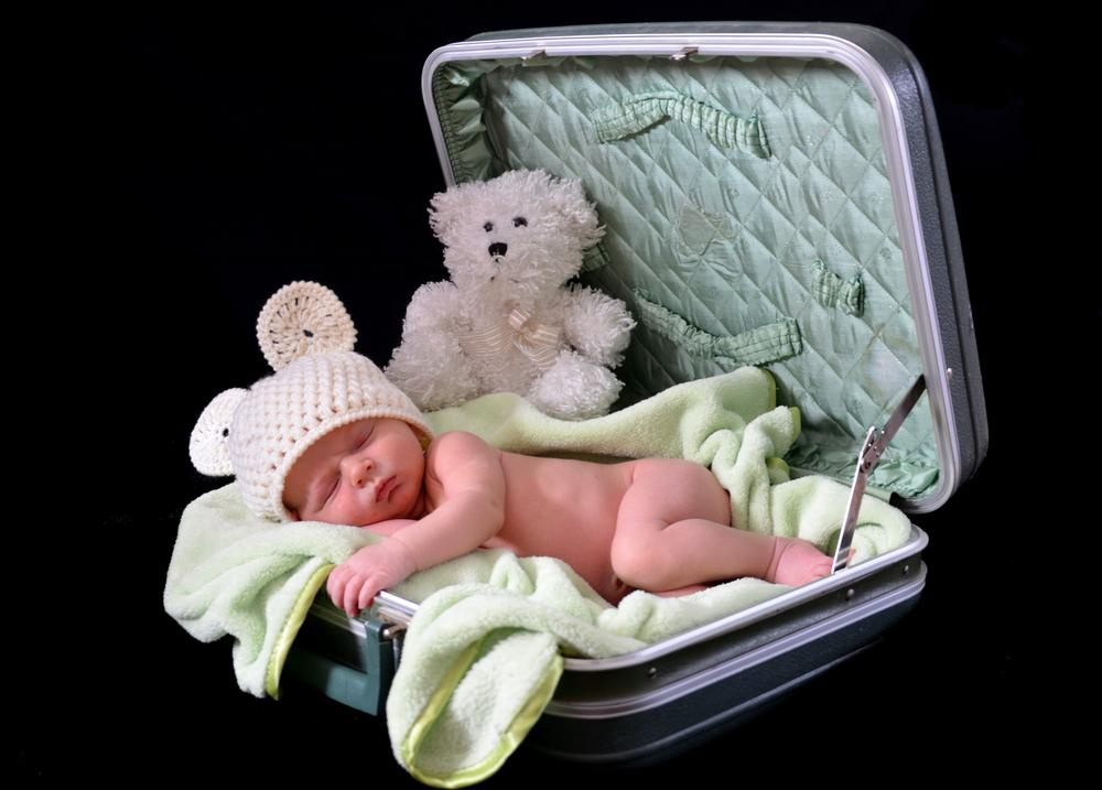 Photo in Random #newborn #baby #travel