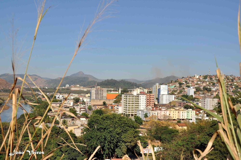 Coronel Fabriciano City - MG - Brazil by João Soares Veiros