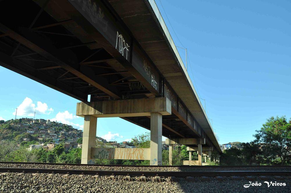 The Bridge by João Soares Veiros
