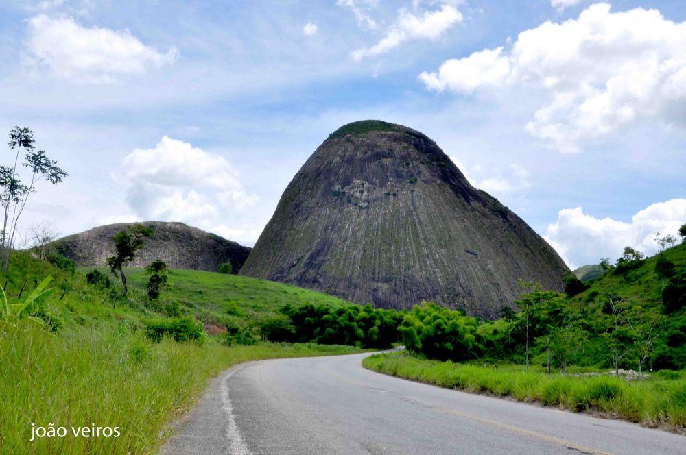 Mountains of Minas Gerais by João Soares Veiros