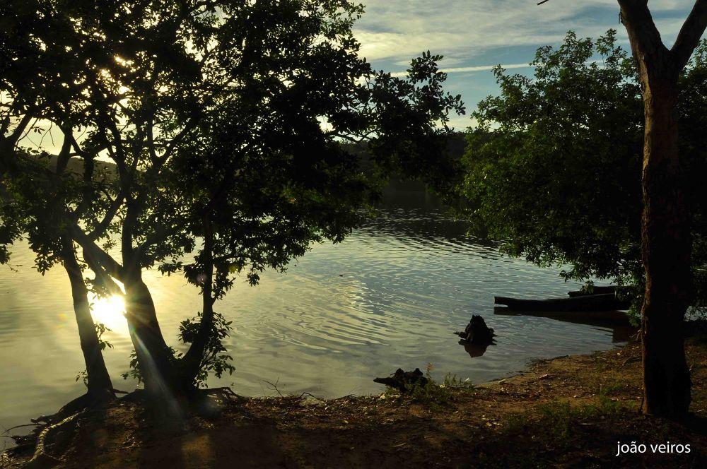 Lagoa da Prata - Vale do Aço - MG - Brazil by João Soares Veiros