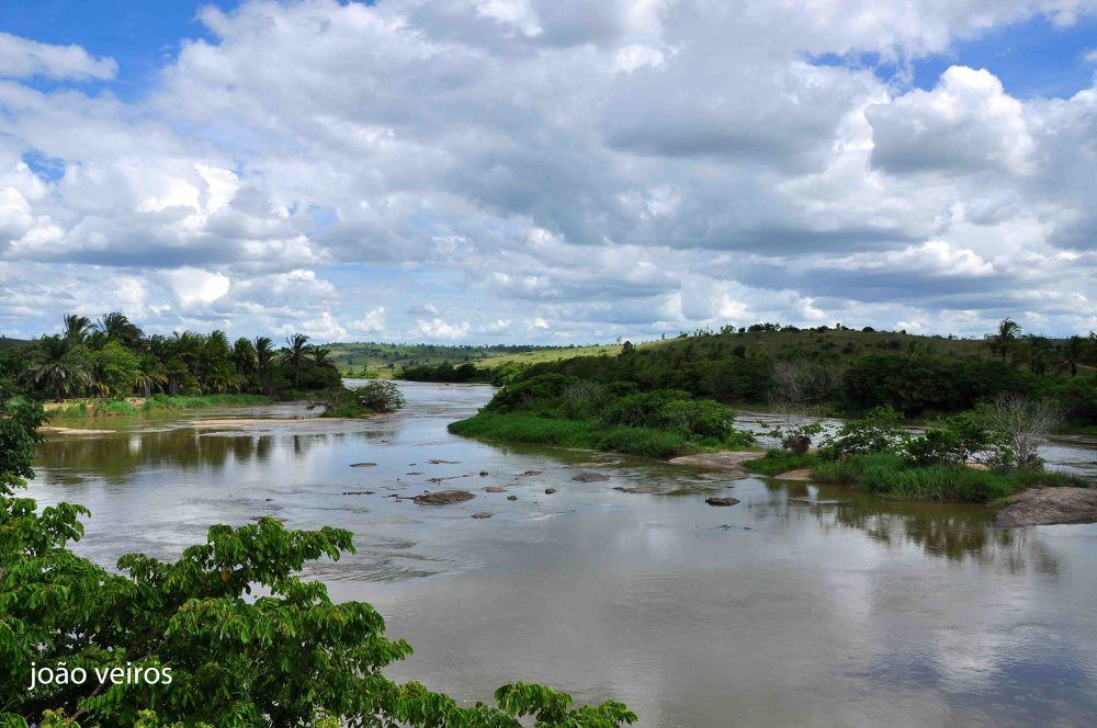 The Lazy River Mucuri by João Soares Veiros