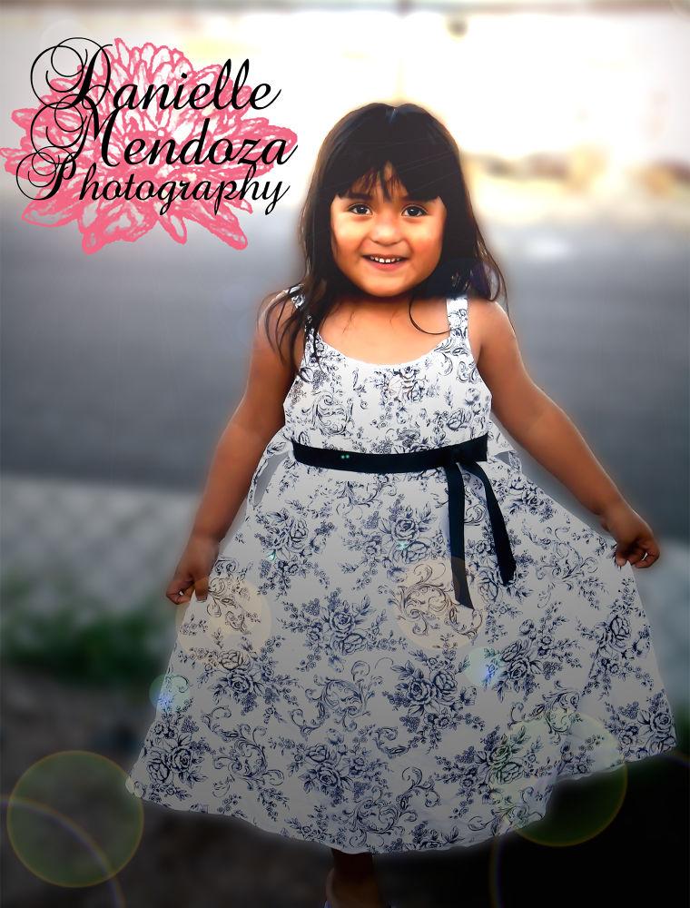 Little Princess Sessy by Danielle Mendoza