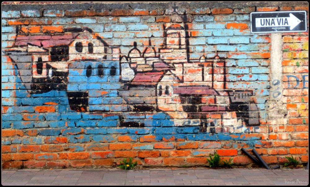 Cuenca, todo un mundo by Vaisecito